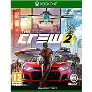 The Crew 2 – Xbox One - Hra na konzolu