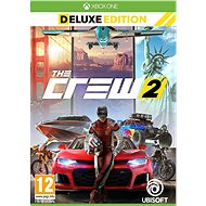 The Crew 2: Deluxe edition – Xbox One - Hra na konzolu