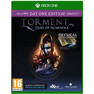 Torment: Tides of Numenera Day One Edition – Xbox One - Hra pre konzolu