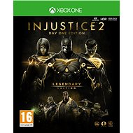 Injustice 2 – Legendary Edition – Xbox One