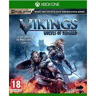 Vikings – Wolves of Midgard – Xbox One - Hra na konzolu