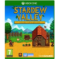 Stardew Valley Collector's Edition – Xbox One - Hra pre konzolu