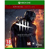 Dead by Daylight - Special Edition - Xbox One - Hra pre konzolu