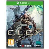 ELEX – Xbox One - Hra na konzolu