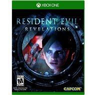 Resident Evil: Revelations - Xbox One - Hra pre konzolu
