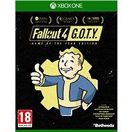 Fallout 4 GOTY - Xbox One - Hra pre konzolu