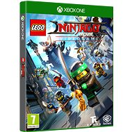 LEGO Ninjago Movie Videogame – Xbox One - Hra pre konzolu