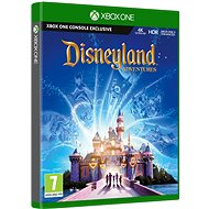 Disneyland Adventures – Xbox One - Hra na konzolu