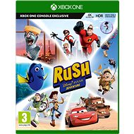 Rush: A Disney Pixar Adventure – Xbox One - Hra na konzolu
