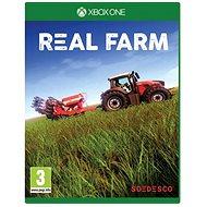 Real Farm - Xbox One - Hra pre konzolu