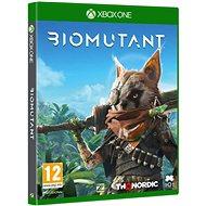 Biomutant - Xbox One - Hra na konzolu