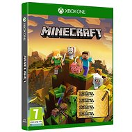 Minecraft Master Collection – Xbox One - Hra na konzolu