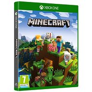 Minecraft Base Limited Edition – Xbox One - Hra na konzolu