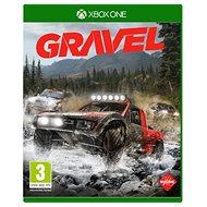 Gravel – Xbox One - Hra pre konzolu
