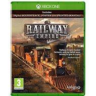 Railway Empire – Xbox One - Hra pre konzolu