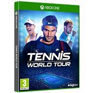 Tennis World Tour – Xbox One - Hra pre konzolu