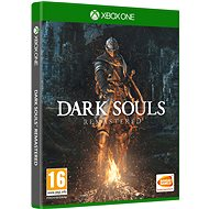 Dark Souls Remastered - Xbox One - Hra na konzolu