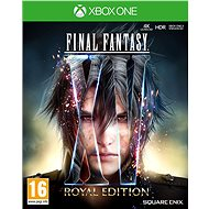 Final Fantasy XV: Royal Edition – Xbox One - Hra pre konzolu
