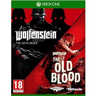 Wolfenstein: The New Order + The Old Blood – Xbox One