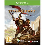 Titan Quest – Xbox One