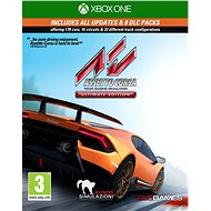 Assetto Corsa: Ultimate Edition – Xbox One - Hra pre konzolu