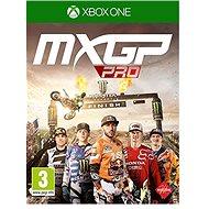MXGP Pro – Xbox One - Hra pre konzolu