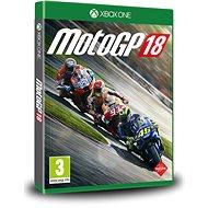 MotoGP 18 – Xbox One - Hra pre konzolu