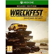 Wreckfest Deluxe Edition – Xbox One - Hra na konzolu