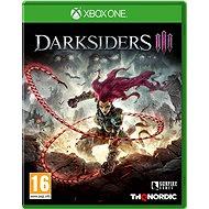 Darksiders 3 – Xbox One - Hra na konzolu