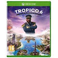 Tropico 6 – Xbox One - Hra pre konzolu
