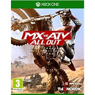 MX vs ATV – All Out – Xbox One