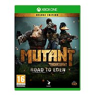 Mutant Year Zero: Road to Eden - Xbox One - Hra na konzolu