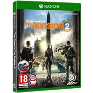 Tom Clancys The Division 2 – Xbox One - Hra na konzolu