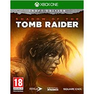 Shadow of the Tomb Raider Croft Edition - Xbox One