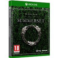 The Elder Scrolls Online: Summerset – Xbox One - Hra na konzolu
