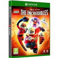 Lego The Incredibles – Xbox One - Hra na konzolu
