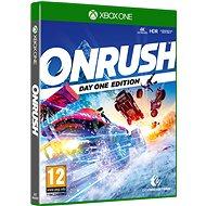 Onrush - Xbox One - Hra pre konzolu