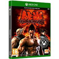 Tekken 6 – Xbox One