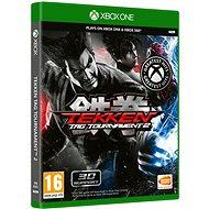 Tekken Tag Tournament 2 – Xbox One