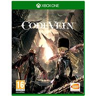 Code Vein - Xbox One - Hra na konzolu
