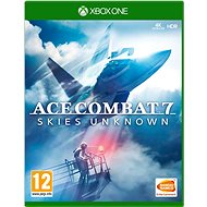 Ace Combat 7: Skies Unknown – Xbox One - Hra na konzolu
