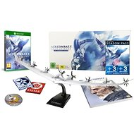 Ace Combat 7: Skies Unknown Strangereal Edition – Xbox One - Hra na konzolu