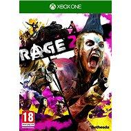 Rage 2 – Xbox One - Hra na konzolu
