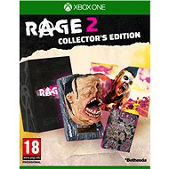 Rage 2 Collector's Edition – Xbox One