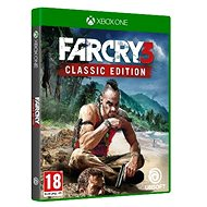 Far Cry 3 Classic Edition – Xbox One