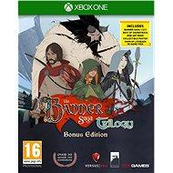 The Banner Saga 3 – Xbox One - Hra na konzolu