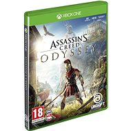 Assassins Creed Odyssey – Xbox One - Hra na konzolu