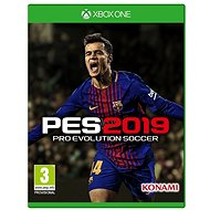 Pro Evolution Soccer 2019 – Xbox One