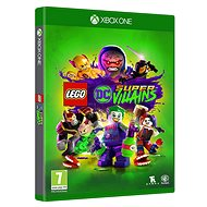 LEGO DC Super Villains – Xbox One - Hra na konzolu