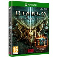 Diablo III: Eternal Collection – Xbox One - Hra na konzolu